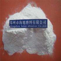 平板陶瓷膜过滤器用白刚玉微粉